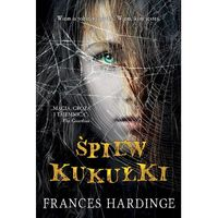 Śpiew kukułki - Frances Hardinge - ebook