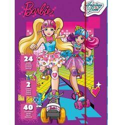 Barbie Tm W Swiecie Mody D1035 Kolorowanka Porównaj Zanim Kupisz