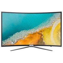 TV LED Samsung UE55K6372