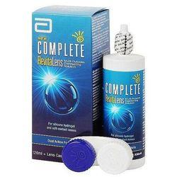 PŁYN AMO Complete Revitalens 120 ml Prom