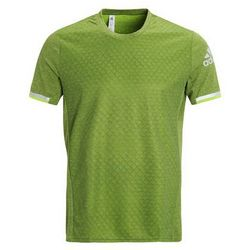 adidas Performance Koszulka sportowa green