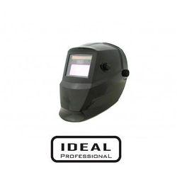 IDEAL Przyłbica automatryczna spawalnicza samościemniająca ADF500S BLACK