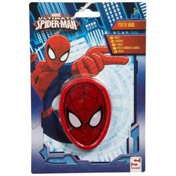 Masa plastyczna Spiderman + zakładka do książki GRATIS