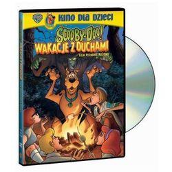 SCOOBY-DOO WAKACJE Z DUCHAMI GALAPAGOS Films 7321909273344