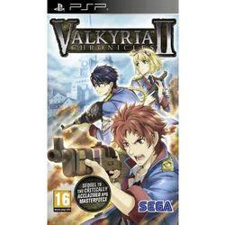 Valkyria Chronicles 2 (PSP)
