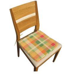 Poduszki na krzesła 36x36x2 cm - 014