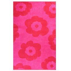 Ręcznik Plażowy Greno Love Flowers 100x180