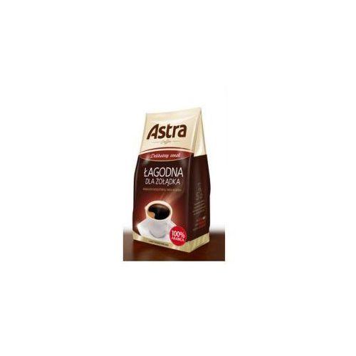 Kawa mielona Astra 250g - łagodna dla żołądka