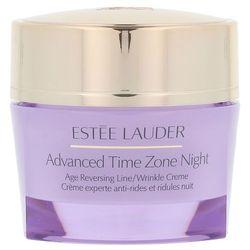 Estee Lauder Advanced Time Zone Night Krem redukujący zmarszczki na noc 50 ml