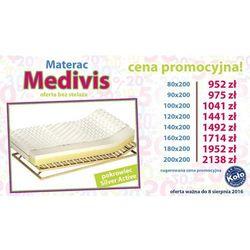 Materac Medivis
