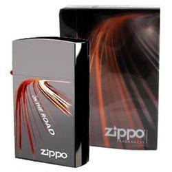 Zippo On The Road Woda toaletowa z możliwością napełnienia spray 50ml
