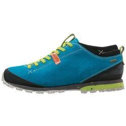 Aku BELLAMONT GTX Obuwie hikingowe tourquoise/green
