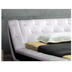 Łóżko tapicerowane BARBADOS 180/200