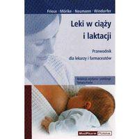 Leki w ciąży i laktacji (opr. miękka)
