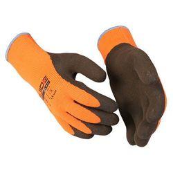 GUIDE 158 Rękawice robocze z podszyciem i powłoką lateksową rozmiar-7 (2235-34454)