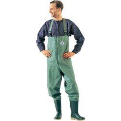 Wodery (spodniobuty) FIAP 1727, Zielonooliwkowy