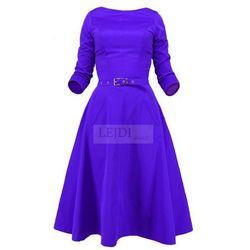 Retro sukienka Grace kelly, mon 164 | sukienki vintage