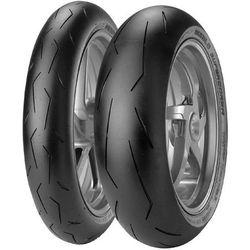 Pirelli DIABLO SUPERCORSA SC2 F 120/70 ZR17 58 W (Ostatnie 3 opony) - MOŻLIWY ODBIÓR KRAKÓW