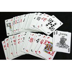 Karty do gry Bicycle: Pro - Poker Peek Gra