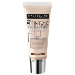 MAYBELLINE New York Podkład Affinitone HD Nr 17 Rose Beige