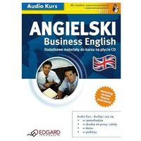 Angielski. Business English mp3