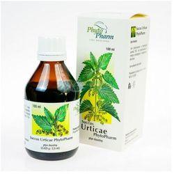 Succus Urticae płyn doustny - 100 ml