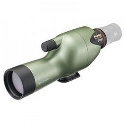 NIKON Luneta Fieldscope ED50 prosta Pearlescent Green zielona