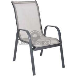 Hecht Krzesło Ogrodowe HFC019 Stalowo-Aluminiowe