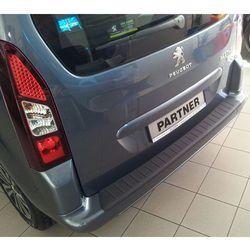 Listwa Nakładka na zderzak Peugeot Partner