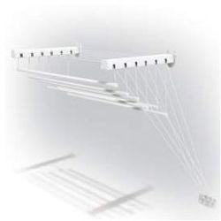 Suszarka na pranie łazienkowa (sufitowa, ścienna) Gimi Lift 140cm