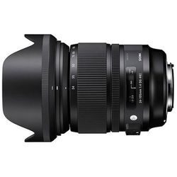 Obiektyw SIGMA A 24-105/4 A DG OS HSM Canon
