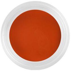 Kryolan HD CREAM LINER (FRUITY ORANGE) Kremowy Eye Liner - FRUITY ORANGE (19321)