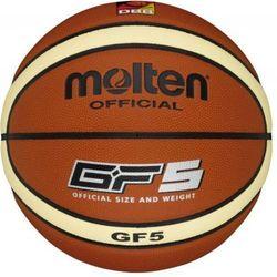 Koszykarski piłka MOLTEN MOLTEN BGF5