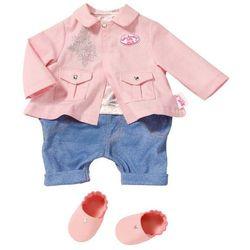 Ubranka dla lalki Baby Annabell Deluxe Off to the Playground