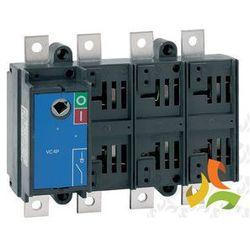 Rozłącznik LA2 250A 3P 004662032 ETI