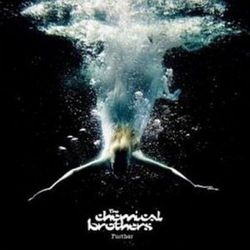 THE CHEMICAL BROTHERS - FURTHER (DELUXE EDITION) - Album 2 płytowy (CD+DVD)