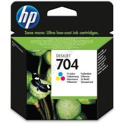 HP 704 CN693AE tusz kolor do HP Deskjet Ink Advantage 2060