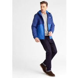 The North Face RESOLVE PLUS Kurtka Outdoor limoges blue/bomber blue