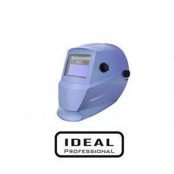 IDEAL Przyłbica automatryczna spawalnicza samościemniająca ADF500T BLUE