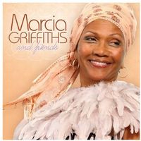 Marcia Griffits And Friends - Griffiths, Marcia (Płyta CD)