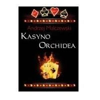Kasyno Orchidea - ebook