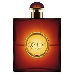 Tester - Yves Saint Laurent Opium Woda toaletowa 90ml + Próbka perfum Gratis!