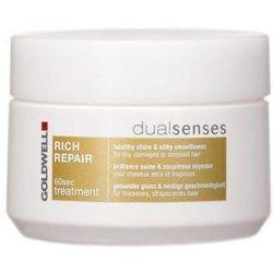 Goldwell Dualsenses balsam regenerujący Rich Repair 60 sec Treatment 200ml