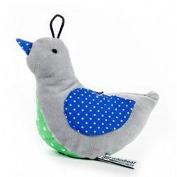 Whisbird - Szumiący Ptaszek (szary)