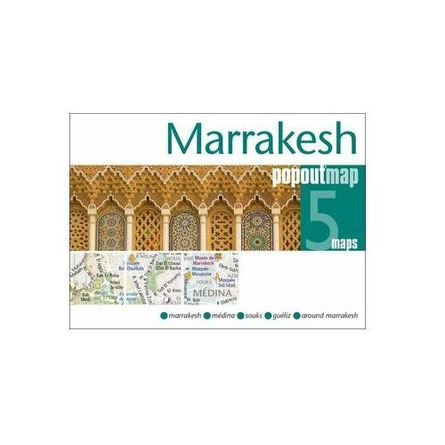 Marrakesh Double