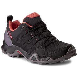 low priced 98b26 62c12 Buty adidas - Terrex Ax2r W BB4622 CblackCblackTacpnk
