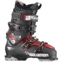 Buty narciarskie SALOMON Quest Access 60 black/red 2014