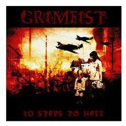 Grimfist - 10 Steps To Hell