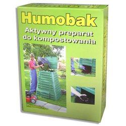 Aktywator kompostu EKOBAT Humobak 1 litr