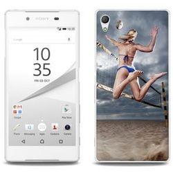 Foto Case - Sony Xperia Z5 - etui na telefon - sport